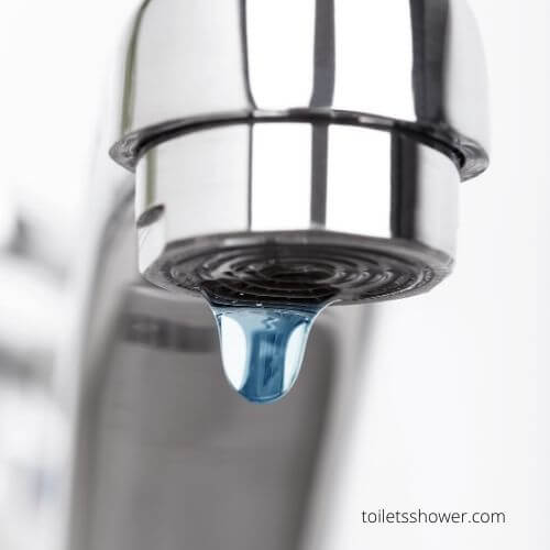 Pure water from faucet aerator