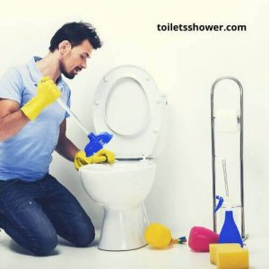 Sewer Smell in Toilet