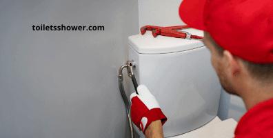 kohler persuade toilet installation