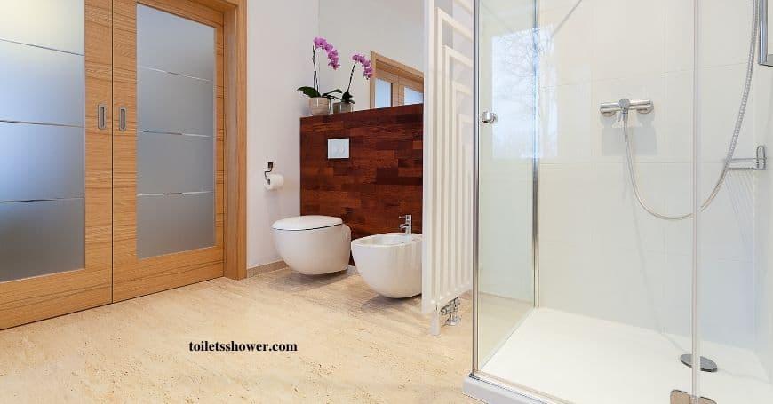 Fleurco shower door reviews