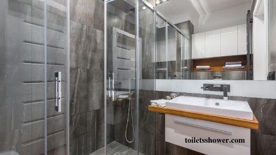kohler sliding shower door
