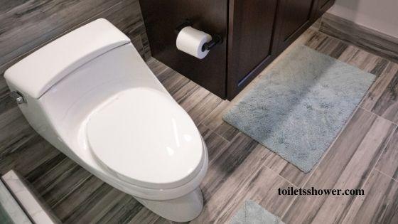 uncloggable toilet