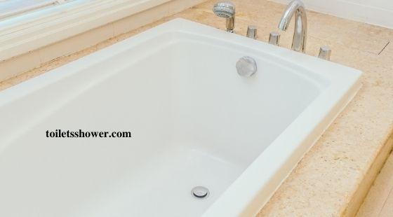 Kohler underscore tub