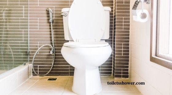 Miseno toilet