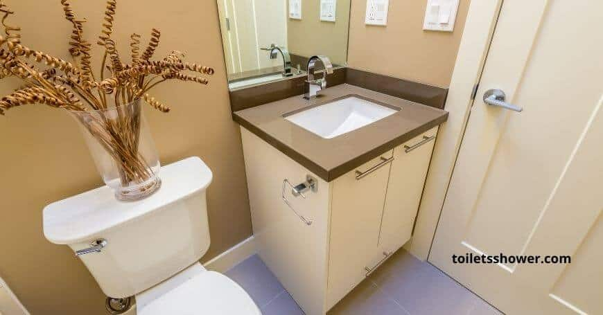 14 inch rough-in toilet