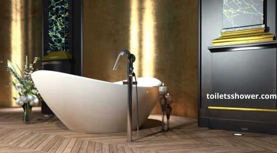 Fiberglass Tub
