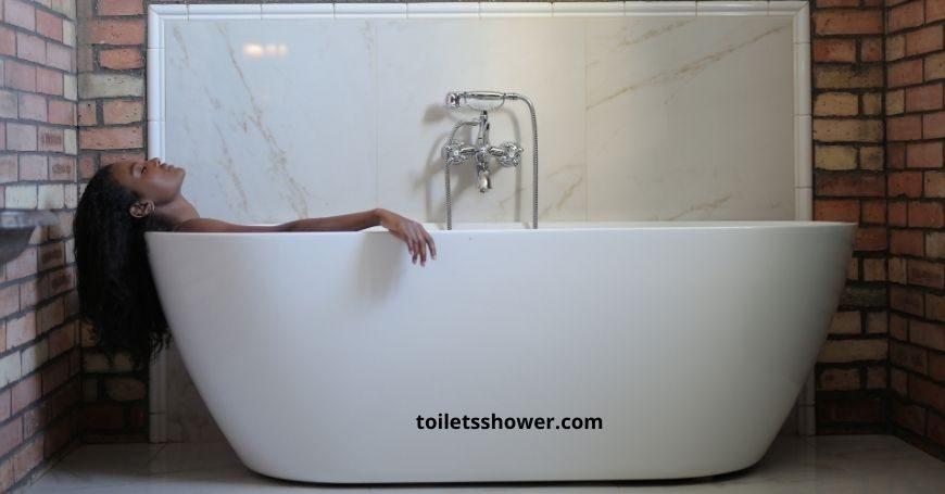Woodbridge bathtub reviews