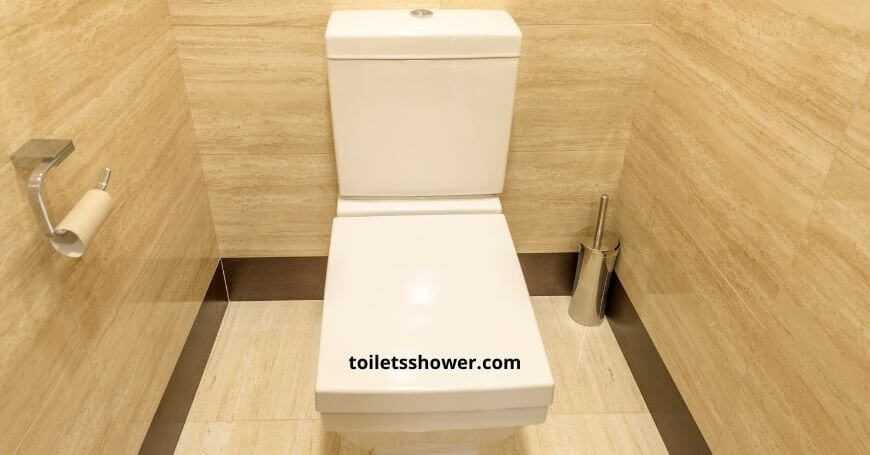 best square toilet